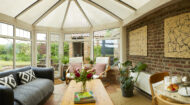 The Cottage Conservatory