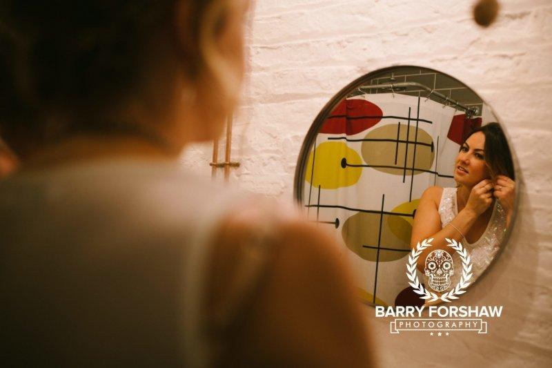 Katy & Tom Wedding Dale Farm, Yorkshire Wedding Photography by Barry Forshaw-0119