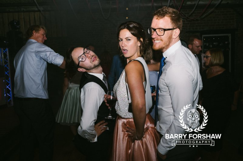 Katy & Tom Wedding Dale Farm, Yorkshire Wedding Photography by Barry Forshaw-0562