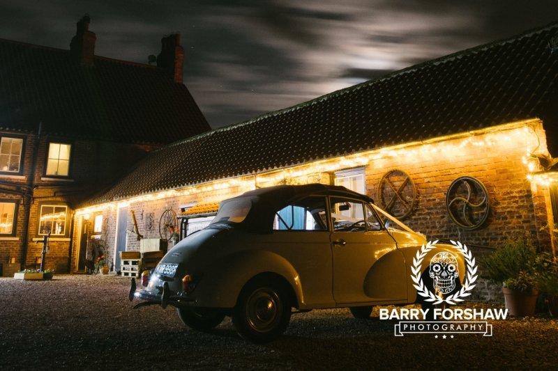 Katy & Tom Wedding Dale Farm, Yorkshire Wedding Photography by Barry Forshaw-0577