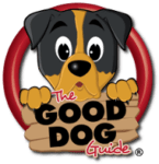 The good dog logo